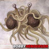 Bobby Henderson