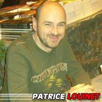 Patrice Louinet  Anthologiste, Traducteur