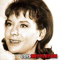 Lois Nettleton  Actrice