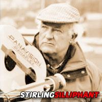 Stirling Silliphant