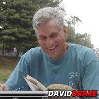 David Drake  Auteur