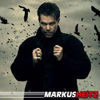 Markus Heitz  Auteur