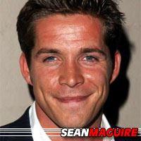 Sean Maguire  Acteur