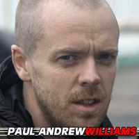 Paul Andrew Williams