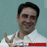 Damian Shannon  Scénariste