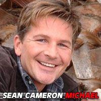 Sean Cameron Michael  Acteur