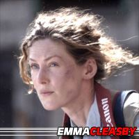 Emma Cleasby  Actrice