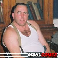 Manu Gomez