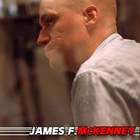 James Felix McKenney