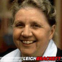Leigh Brackett