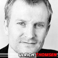 Ulrich Thomsen  Acteur