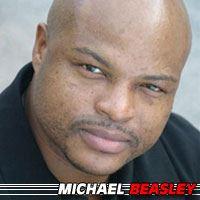 Michael Beasley  Acteur