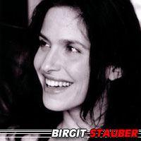 Birgit Stauber