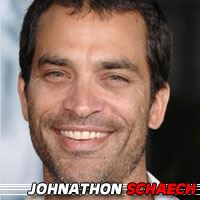 Johnathon Schaech