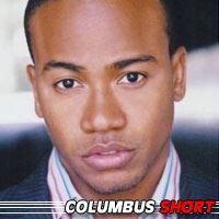 Columbus Short