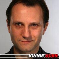 Jonnie Hurn
