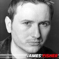 James Fisher  Acteur
