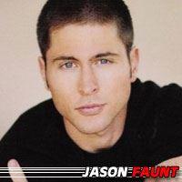 Jason Faunt  Acteur