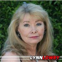 Lynn Lowry  Actrice