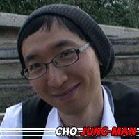 Jung-man Cho