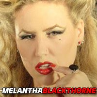 Melantha Blackthorne