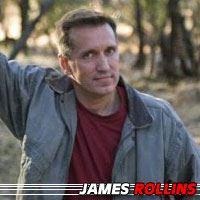 James Rollins  Auteur