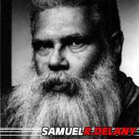 Samuel Ray Delany