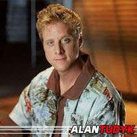 Alan Tudyk  Acteur, Doubleur (voix)
