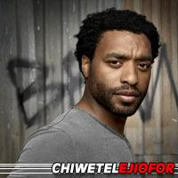 Chiwetel Ejiofor  Acteur, Doubleur (voix)