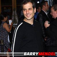 Barry Mendel  Producteur