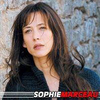 Sophie Marceau  Actrice, Doubleuse (voix)