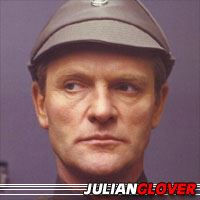 Julian Glover  Acteur, Doubleur (voix)