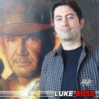 Luke Ross