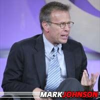 Mark Johnson  Producteur