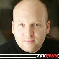 Zak Penn