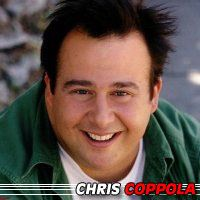 Chris Coppola  Acteur