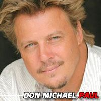 Don Michael Paul