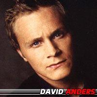David Anders  Acteur