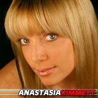 Anastasia Kimmett