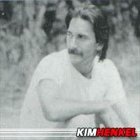 Kim Henkel
