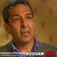 Roshan Seth  Acteur