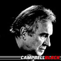Campbell Black