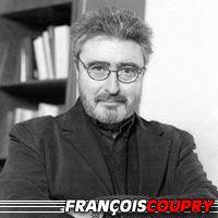 François Coupry