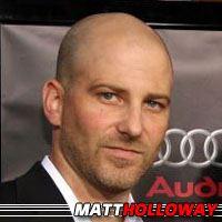 Matt Holloway  Scénariste