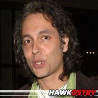 Hawk Ostby