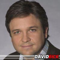 David Eick