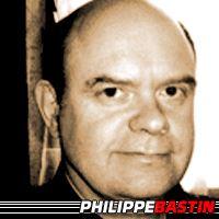 Philippe Bastin