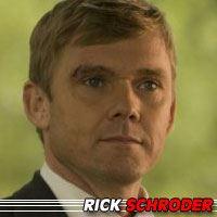 Rick Schroder