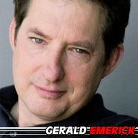 Gerald Emerick