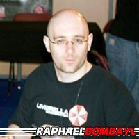 Raphael Bombayl